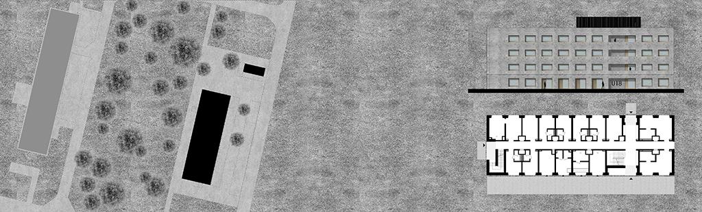 190805_Laage U 18_Zeichnungen_Grundriss_Ansicht_lowres